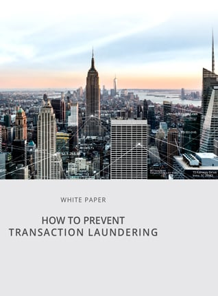 How to Prevent Transaction Laundering